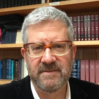 Rabbi Adam Rubin
