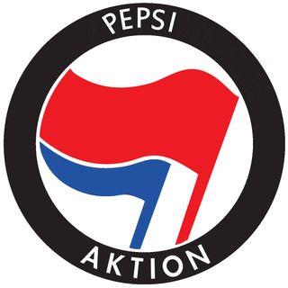Dagens Tagning #1-1: Pepsivänstern & Finspång, Nick Socka gästar