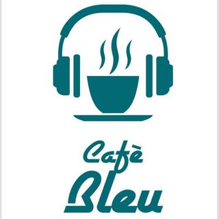 Café Bleu - ST 4  EP 18 - Black is never enough