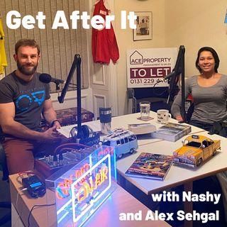 Episode 67 - micro-adventurer Alex Sehgal