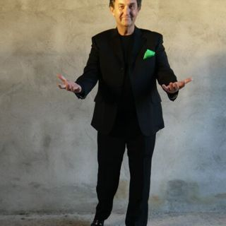Jandro Sandrini Alejandro Vaca -Ilusionistas Sin Fronteras En la vida, la ilusión es esencial - 7 Días X Delante 09112020