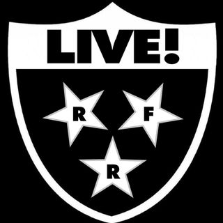 Raiders Fan Radio LIVE! #189 From PG to Rated R Ft. Raider Cody
