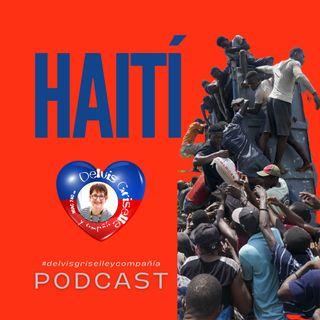 La crisis agravada de Haití