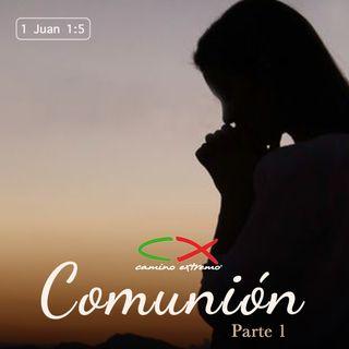 Oración 2 de marzo (Comunión parte 1)