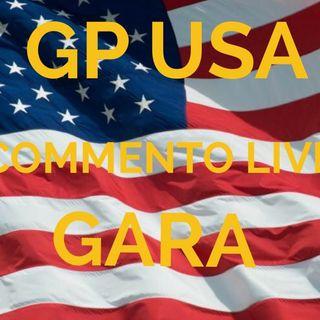 F1 | GP Usa 2019 - Commento Live Gara