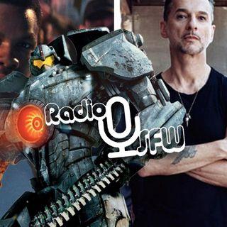 RSFW #7: Depeche Mode, Conciertos, Pacific Rim 2