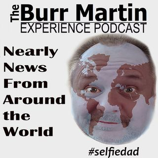 Burr Martin Experience Podcast