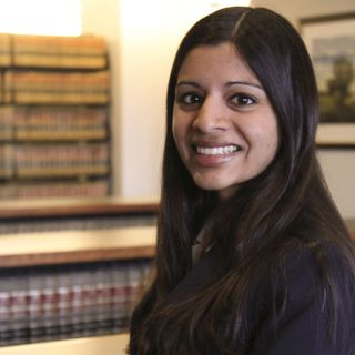 REKHA AKELLA - The Carlson Law Firm