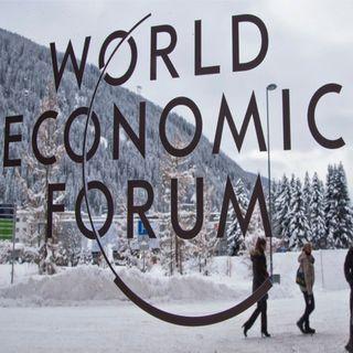 Globalización 4.0 el tema del World Economic Forum
