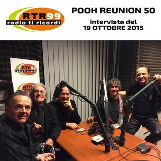 Pooh Reunion 50 a RTR 99