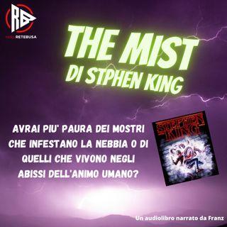 The mist di Stephen King _capitolo_ 2 - dopo il temporale. Norton. una gita in città