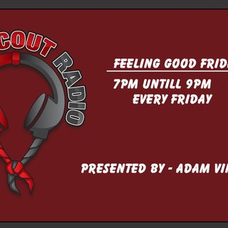 Feel Good Friday [25 -1-19]