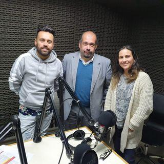 Conexión Pesquera - Entrevista al Director de Pesca del Biobío, Oscar Henríquez.