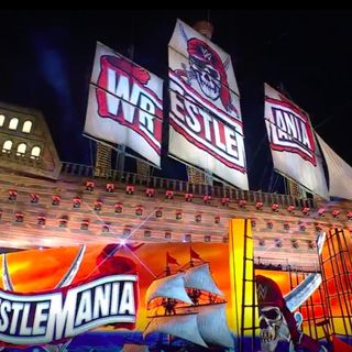 WWE WrestleMania 37 Night 1 Predictions