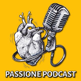 Satira e podcasting | con Luca di Ingranaggi