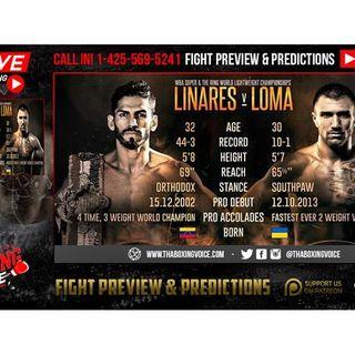🔴Jorge Linares vs Vasyl Lomachenko FULL LIVE FIGHT CHAT & IMMEDIATE REACTION🔊