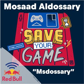 FIFA icon Msdossary on his gaming journey