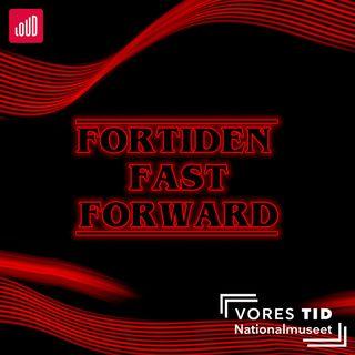 Fortiden Fast Forward 12: Slavehandel og slaveri