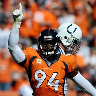 Feb. 16: Latest Broncos Free Agency & Draft Buzz