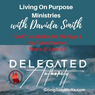Delegated Authority with Davida Smith