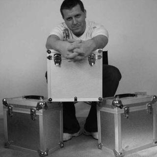 The Surgemaster Sessions with DJ Palethorpe (Yearmix 2016)