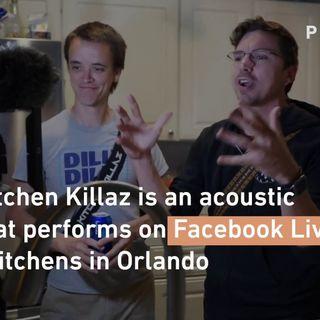 KitchenKillaz - Pulptown Promo