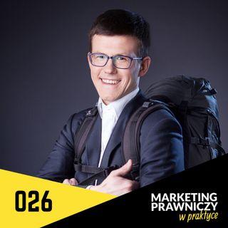 MPP#026 Nietypowa droga dla młodych prawników –Iga Kurowska i Roman Kaczyński