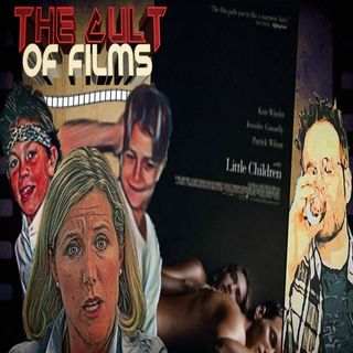 Little Children (2006) - The Cult of Films