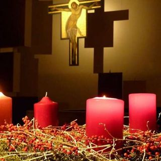 Quarta domenica del Tempo di Avvento (anno C) - 23 dicembre 2018