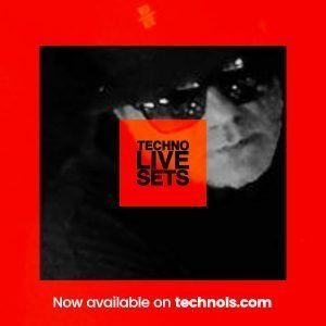 Nyc Techno Live Sets And Techno Revo Lution New Years Eve 2021 by Paul Revo Live