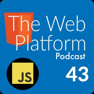 43: Modern JavaScript with ES6 & ES7