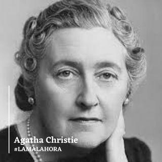La reina del crimen: Agatha Christie