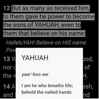 Repent and Return | Invitation to Come to YAHUAH through YAHUSHA HA'MASCHIACH!