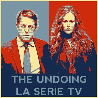 The Undoing: famiglia, omicidi e tanta noia. Troppa noia.