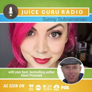 ep. 123: Compassionate Chick's Guide To DIY Beauty with Sunny Subramanian