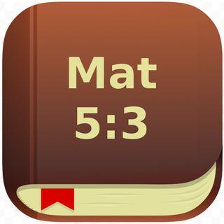 57 - Mateusza 5:3