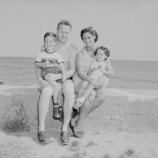 I condizionamenti ereditati dai propri genitori. Intervista a Matteo Neroni.