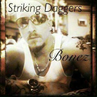 tHE STRIKING DAGGERS SHow Ep.x3