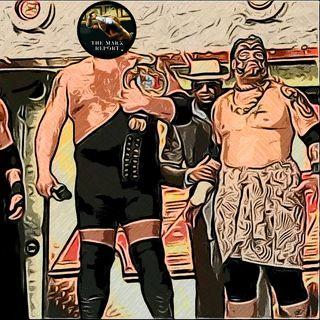 WWE RAW November 20, 2006