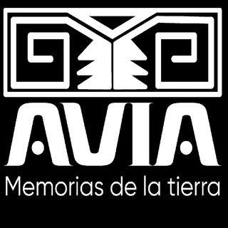 AVIA: MEMORIAS DE LA TIERRA