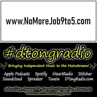 #NewMusicFriday on #dtongradio - Powered by nomorejob9to5.com