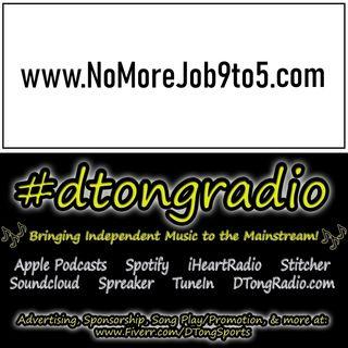 #NewMusicFriday on #dtongradio - Powered by nomorejob9to5.com