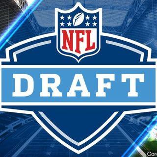 LIVE TGTN NFL Draft Show W/Mike Goodpaster, Steve Risley, Anthony Cervino, Matt Minich, Zen Bliss and Matt Andruscavage