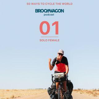 #2 Ann Johansson @mairawa – 50 Ways on the BroomWagon