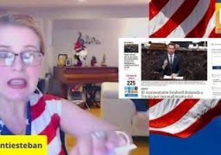 [PODCAST] Demócrata dice que bloqueará el próximo paquete de Biden si...