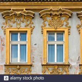 Storia delle finestre e delle vetrate