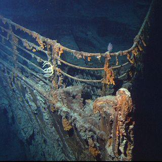 217 - Cose molto morte. I cadaveri del Titanic