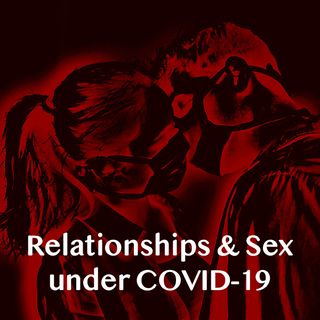 TSP126 - The Undefinable Spirit: Dr. Claudia Six returns to talk about relationships and sex during COVID-19.