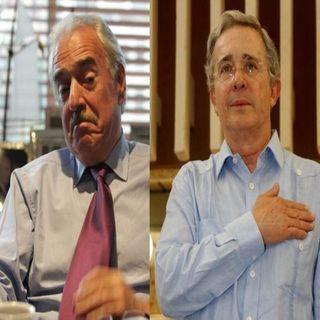 Uribe, Ordoñez y Pastrana deben presentar fórmulas para salvar proceso de #Paz