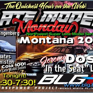NWSLMS Montana 200 -WCLMS Coca Cola 100 Recap w/ Jeremy Doss & Jake Klingenberg